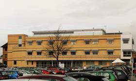 Frimley Park Hospital NHS Foundation Trust