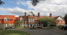 Godden green hospital