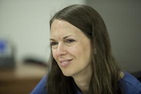 Sarah-Jane Marsh