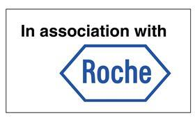 Roche in association with