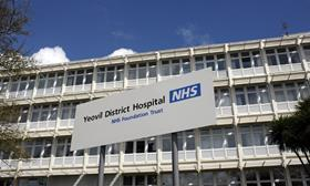 Yeovil District Hospital NHS Foundation Trust