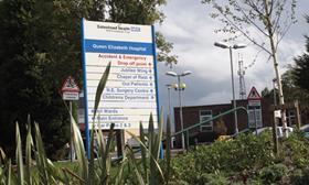 Gateshead Health NHS Foundation Trust