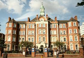 Imperial college healthcare trust