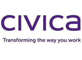 Civica logo 267 197