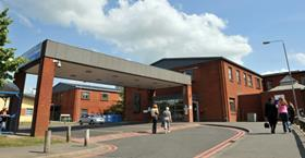 Worcestershire Acute Hospitals Trust