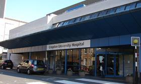 Croydon Health Services NHS Trust