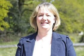 Julie Dawes