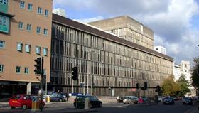 Bristol Royal Infirmary, University Hospital Bristol NHS FT