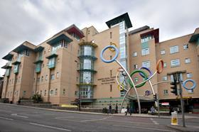 Bristol Children's Hospital