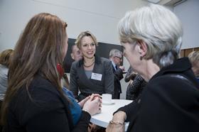 hsj women leaders conference