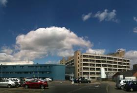 Watford hospital