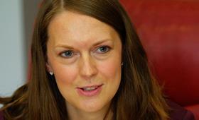 Sarah Jane Marsh