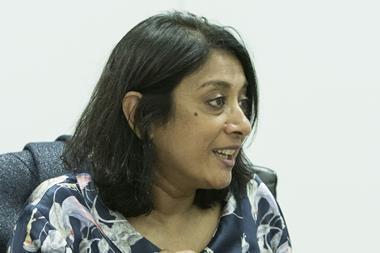 Navina Evans