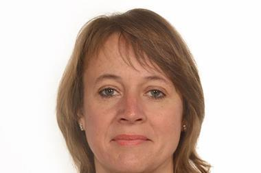 Louise Stead