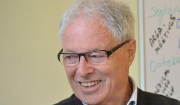 Colin Leys