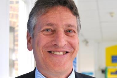 John Goulston