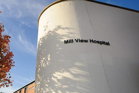 mill view hospital
