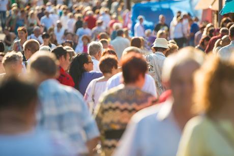 Crowd street public