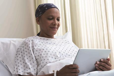 Tablet computer hospital wifi connectivity technology