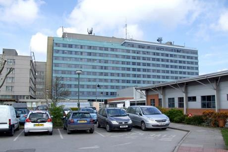United Lincolnshire Hospitals NHS Trust