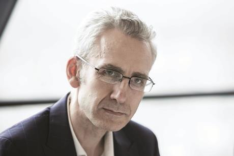Alastair McLellan