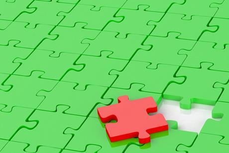 Missing piece of jigsaw - integration - integrated care