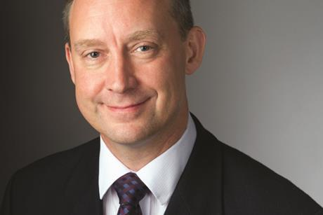 Matthew Swindells
