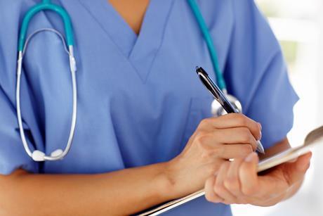 Nurse doctor