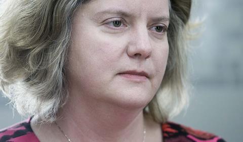 Helen Buckingham