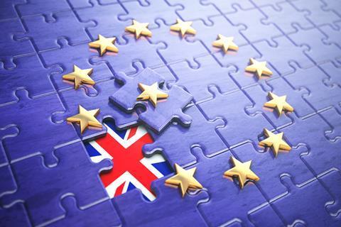 Brexit puzzle