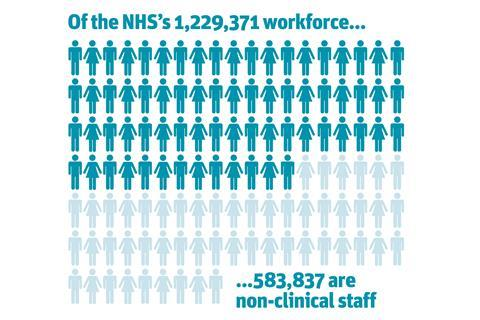 non clinical workforce graphic 1