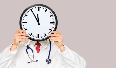 Clock doctor