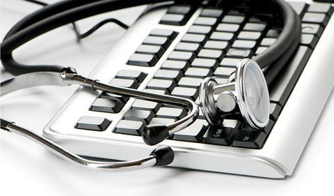 Data, paperless NHS, Care.data, information and technology, healthcare data