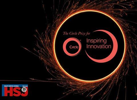 Wanted: an idea or ideas that could transform healthcare within the UK over the next three years. The Circle Prize for Inspiring Innovation offers the most valuable reward for cutting-edge thought leadership in health