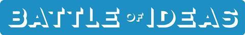 Battle of Ideas logo