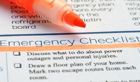 A&E, Emergency services, Emergency