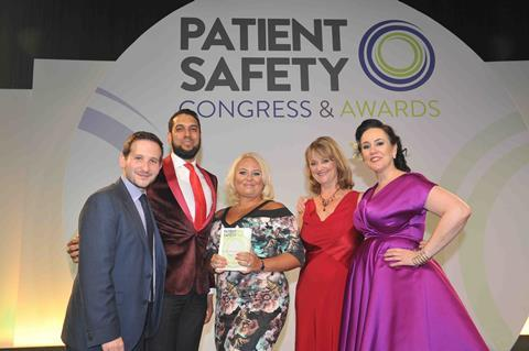 Technology and it to improve patient safety