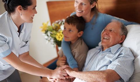 care, nurse, nursing, elderly, older people, care pathway, care support, integrated care