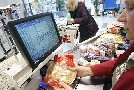 Shop scanner