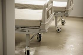 STP rows back on 'no longer credible' bed cuts