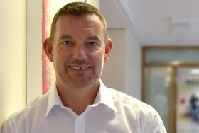 Medical leader made chief exec at trust hard hit by covid