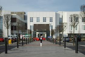 Troubled hospital trust prosecuted by the CQC