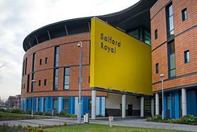 Leading trust strikes £25m deal for 'digital control centre'