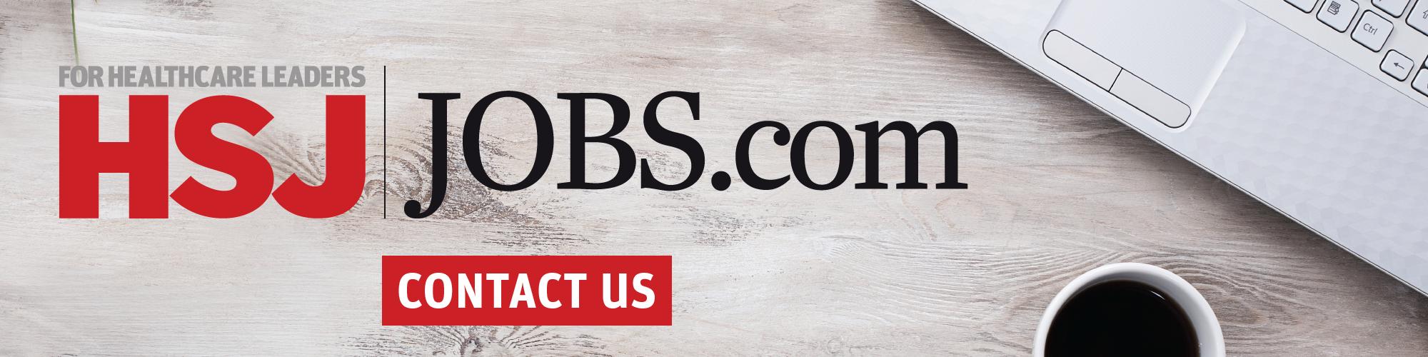 HSJ Jobs