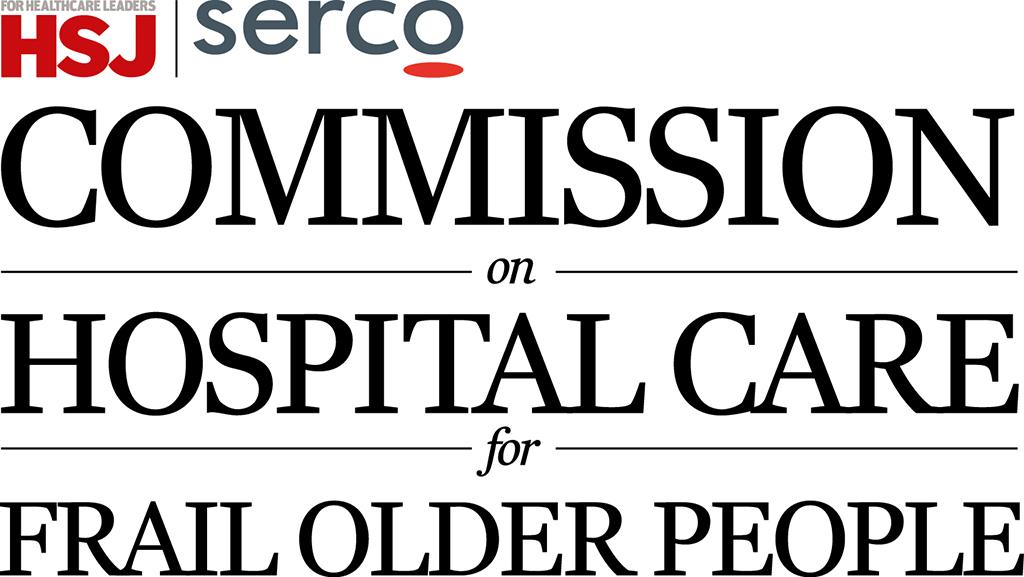 Commission+on+hospital+for+frail+older+people
