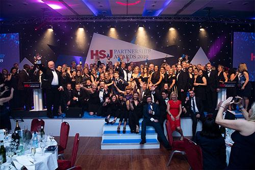 hsj awards