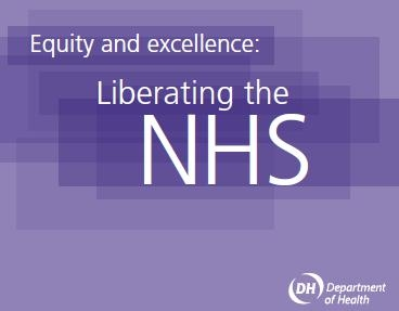 NHS innovation