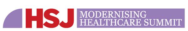Modernising Healthcare