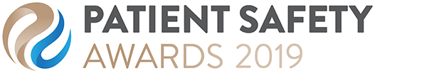 patient safety awards logo